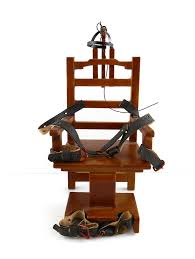 electirc chair 2