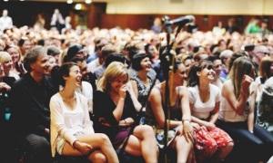 Feminatheists at a Sunday Assembly
