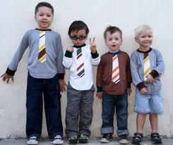 ties-kids