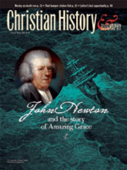 John Newton Book cover