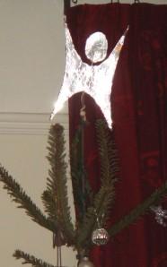 Mythmas tree