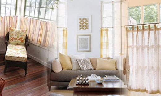 Superior Curtains Ideas Curtains For Half Windows : NET CURTAINS Belong In Room 101  | Sheela