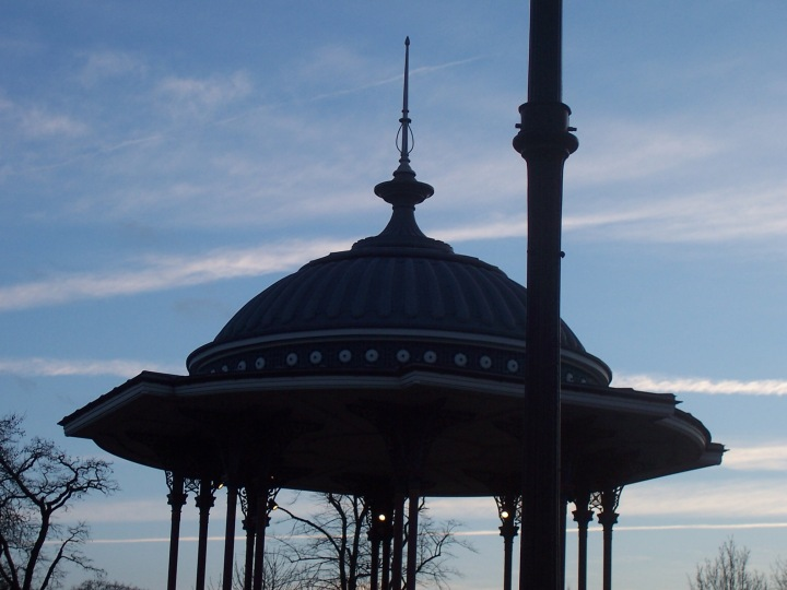 Clapham Common 031