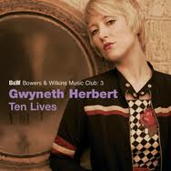 Gwyneth album cover