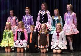 Irish dancers 2