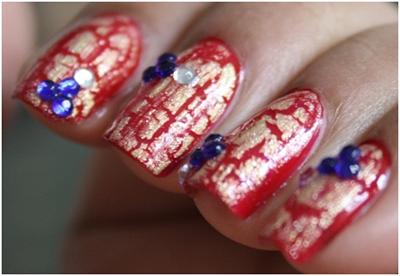 nail Rhinestones