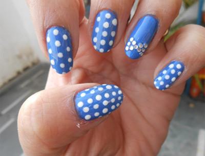 nails blue1b2