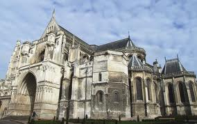St. Omer Cathedral