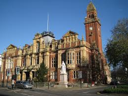 leamington town hall