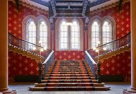 stairway st pancras