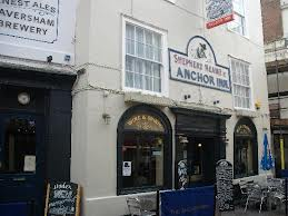 The Anchor George Street