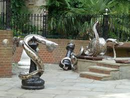 silver sculpts hastings