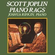 Scott joplins rags
