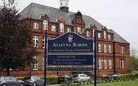 Alleyn's