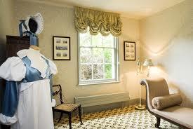 Keats interior