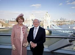 Michael d and Sabina  Bridge