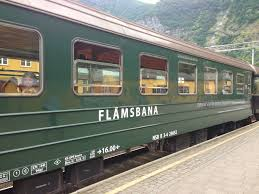 Flam carriage