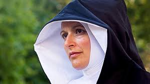A head nun=abbess