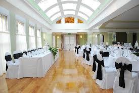 Pembroke Lodge Belvedere