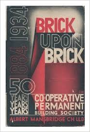 albert brick upon brick