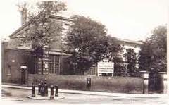 Battersea Grammar School