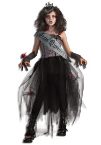 girls-goth-prom-queen-costume