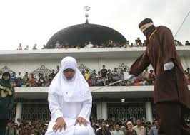hijab torture