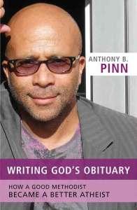 Anthon Pinn book