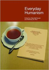 Everyday Humanism book