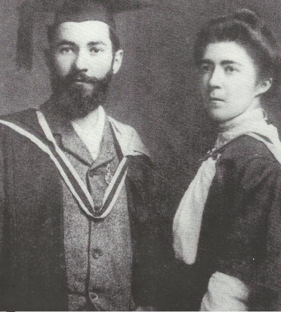 Hanna and Frank sheehyskeffington