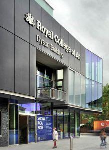 Dyson Building