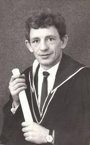 Mick Graduate