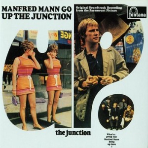 up the J manfred mann