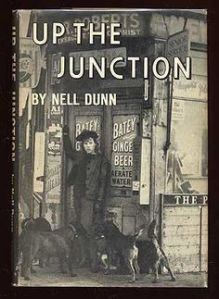 Up the Junction book cover