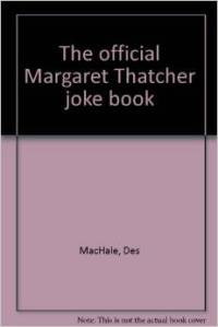 Des Mac joke book
