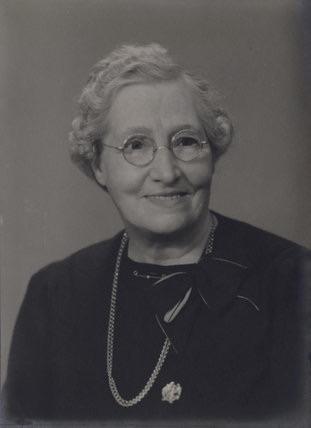 Caroline Ganley MP