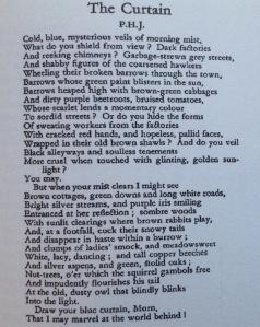 Pamela poem