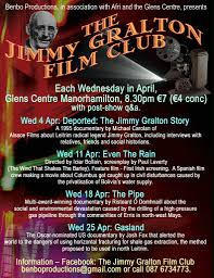 Jimmy gralton film club