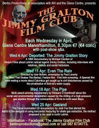 Jimmy gralton film club