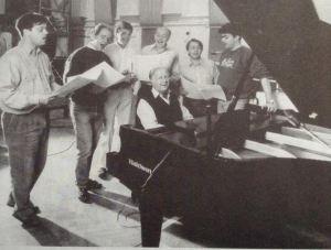 george-king-singers