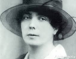 Nora Barnacle