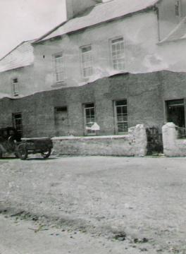 St Catherine's Roundstone , Alice's home
