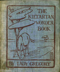 Lady Gregory book