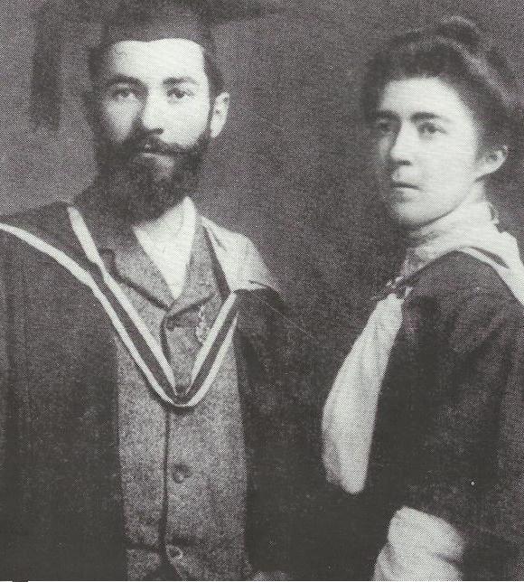 Hanna and Frank sheehyskeffington