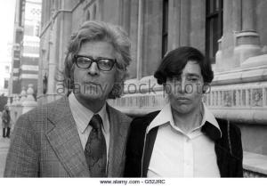 Margaretta and John