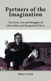 Margaretta and John by robert leach