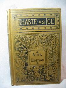 Charlotte novel
