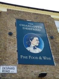 charlotte pub