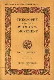 charlotte theosphy