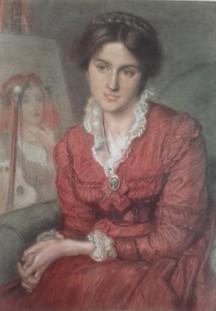 Marie Spartali